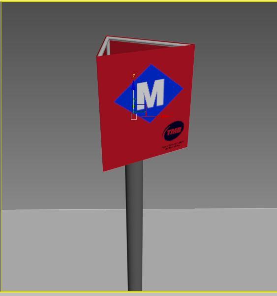 crear materiales en 3d