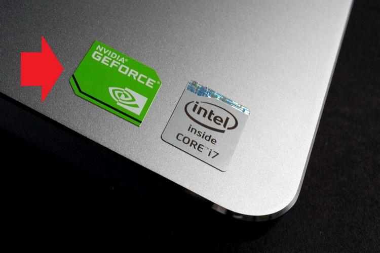 ordenador portátil para 3D