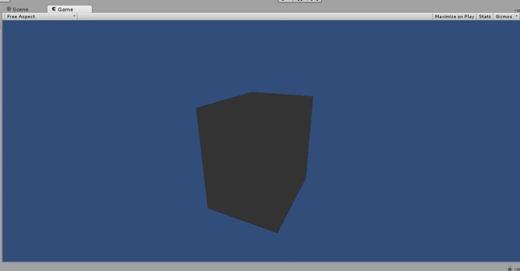 Escuela ESPAI. Primeros pasos en Unity3D