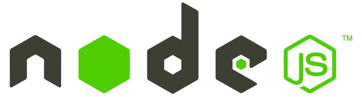 Logo de NodeJS