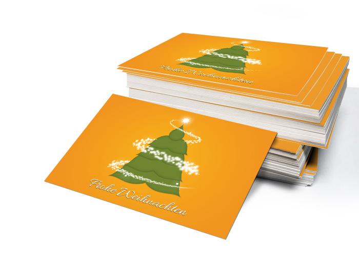 Crear tarjetas de Navidad con Photoshop - Paso 22