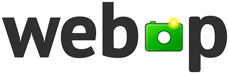Logo de Webp