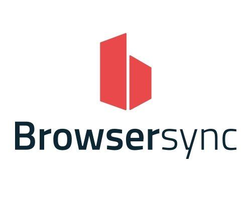 BrowserSync Logo