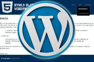 Tema Personalizado WordPress