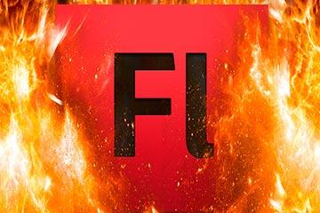 Adobe anuncia la muerte de Flash para 2020