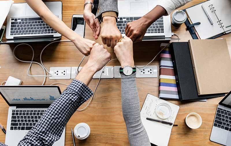 beneficios de las redes sociales para PYMES