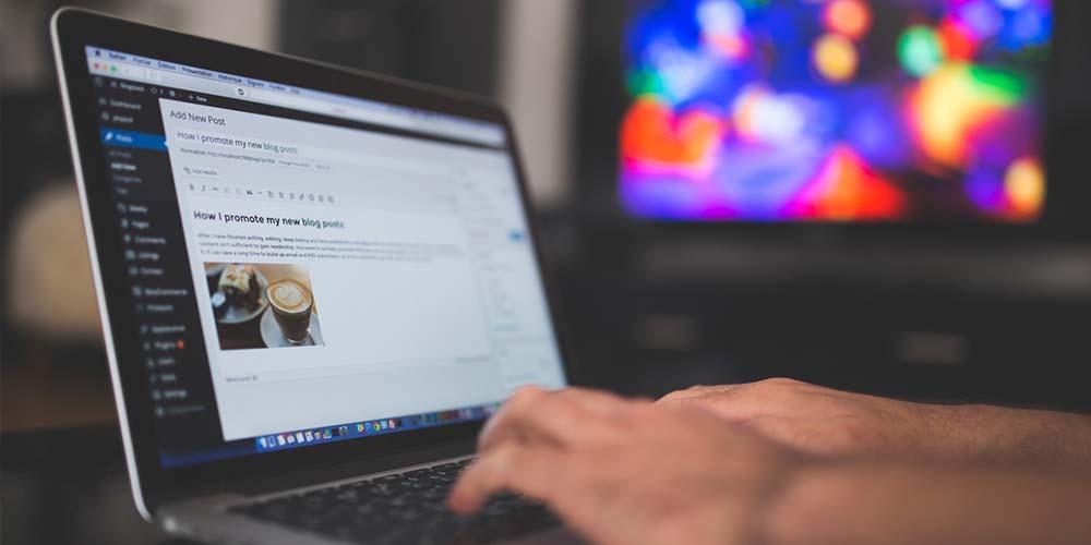 Wordpress es el mejor sistema para blogs