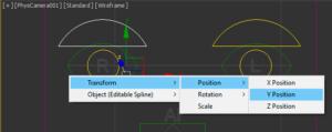wire parameters relaciones