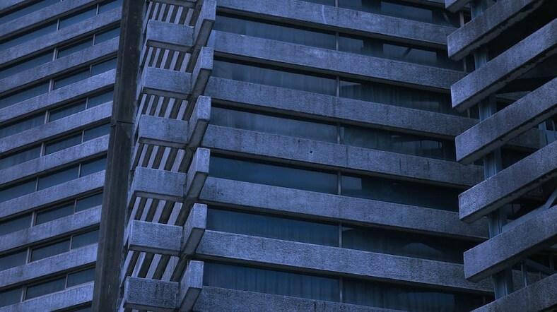 diseño web brutalismo