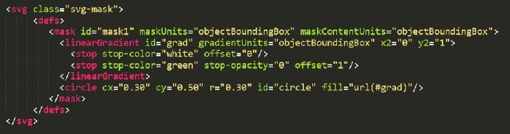 mask code svg