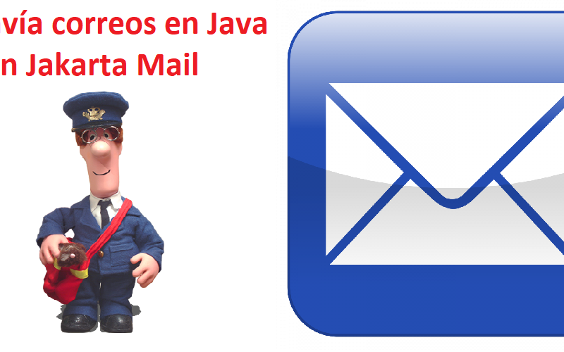 espai java jakarta mail