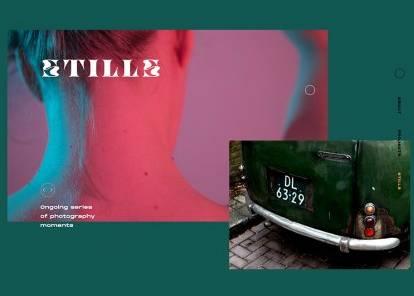 colores llamativos diseño web