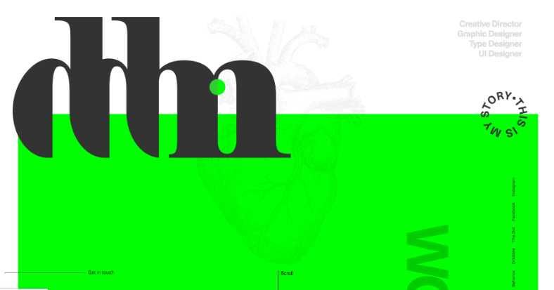 diseño web tendencias colores