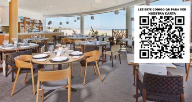 crear un codigo qr para carta restaurante