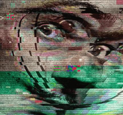 arte glitch