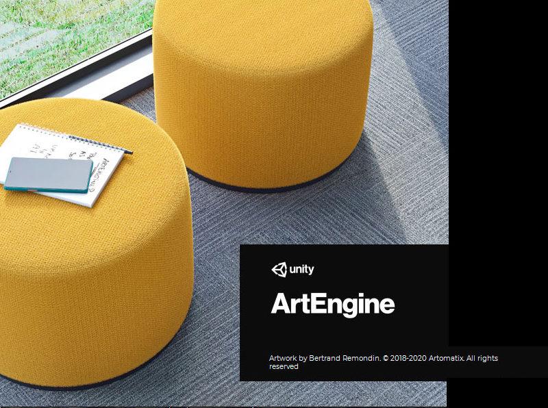 ArtEngine